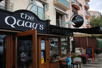 The Quays Bar Cannes