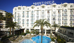 Cannes Hotel Information