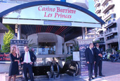Casinos in Cannes