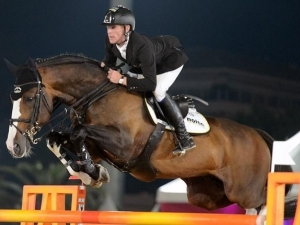 International Show Jumping Cannes