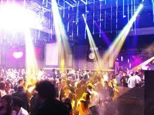 Night Clubs in Cannes