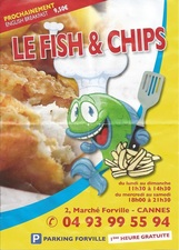 Le Fish and Cips
