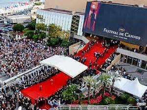 Ramirez and De Niro Film Festival Cannes